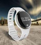 Custom Simple Elegant Smart Watch