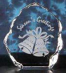 Custom Iceberg Crystal Award