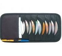 Car 12 CD Holder