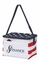 Patriotic Cooler Bag