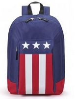 U.S. Flag Backpack