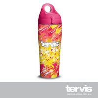 24 Oz. Stainless Water Bottle Tervis w/Lid