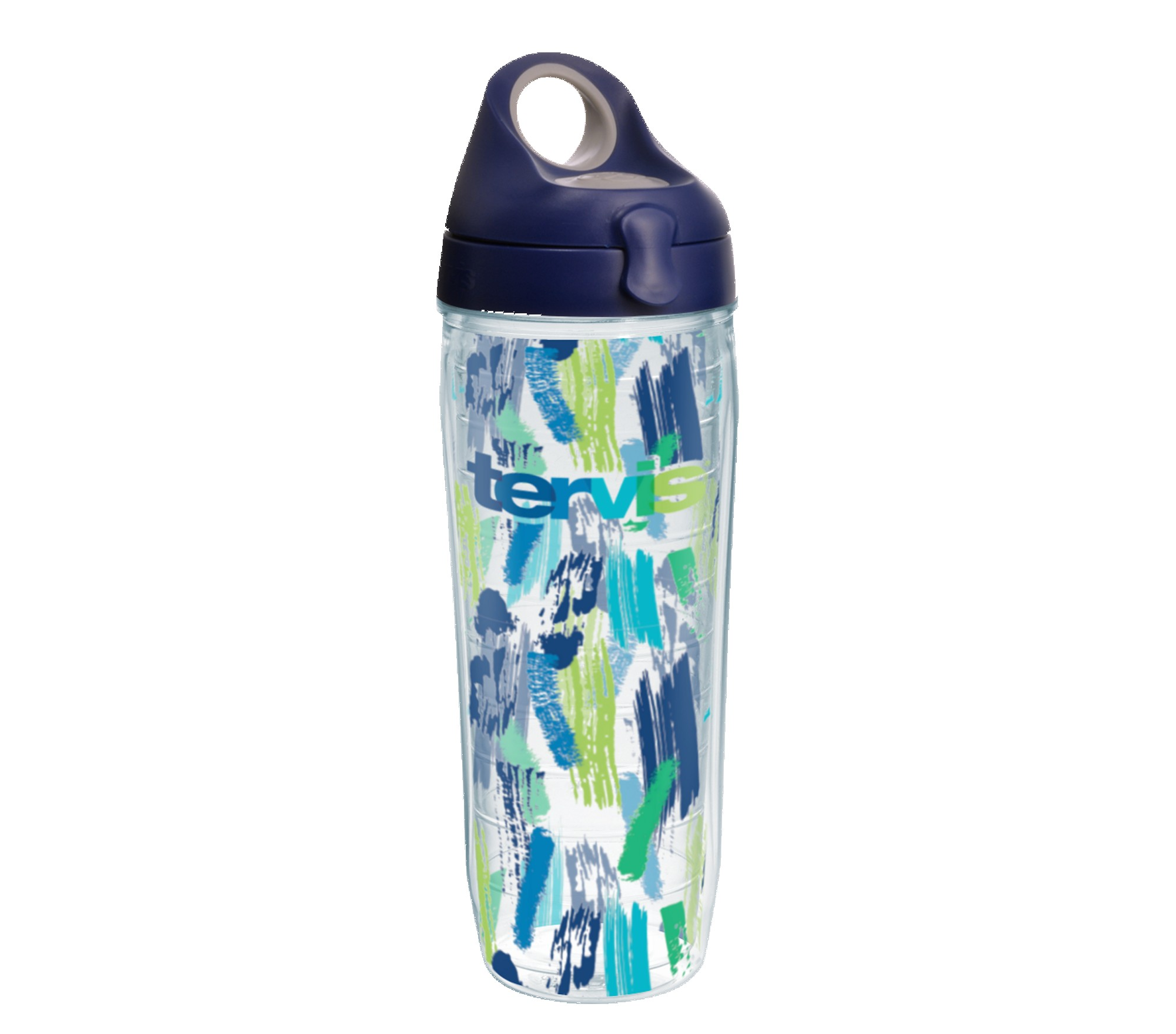 Tervis Water Bottle with lid