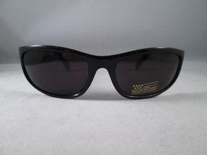 f11094acfa Men In Black Wraparound Sunglasses - SB-5174 - IdeaStage Promotional  Products