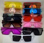Futuristic Style Sunglasses - Youth