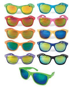 Wayfa-Voyager Sunglasses w/ Revo Lenses
