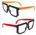 Pixel 8-bit Sunglasses