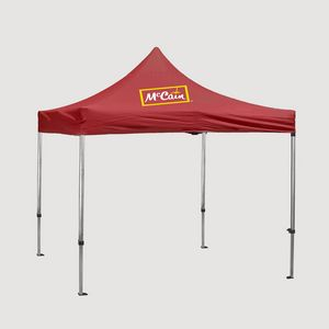 Promotional Grade Event Tent (10x 10)