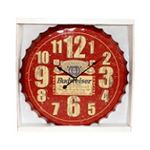 Custom 20 Inch Wall Clock