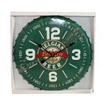 Custom 24 inch Bottle Cap Wall Clock