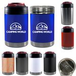 10 Oz. Stainless Steel Beverage Insulator