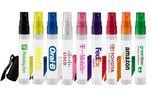 Hand Sanitizer Pocket Tube Pen Sprayer with Alcohol