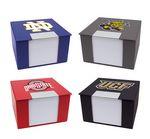 Custom Memo Cube Holder
