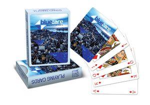 Eco-Friendly Custom Poker Deck Playing Cards