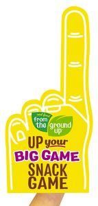 16 #1 Foam Finger