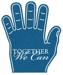 High 5 Hand
