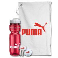 Jogger Bottle Golf Gift Set