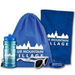 Backpack Sport Set