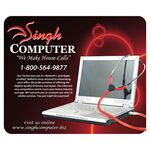 Mouse Pads - Econo Rectangle