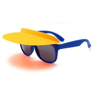 719d5971d9 Neon Two Tone Party Glasses - 136 NA - IdeaStage Promotional Products