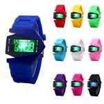 Custom LED Electronic Watch