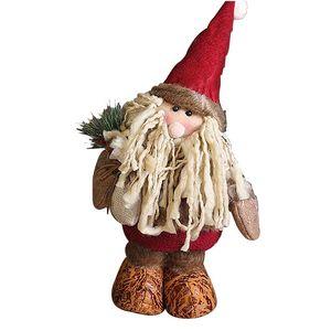 Custom Christmas Decoration Dolls
