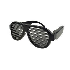 Custom Sound Sensitive Light Up Glasses
