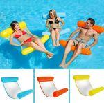 Custom Hammock Float