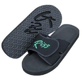 Custom Imprinted Unisex Slide Flip Flop Sandal!
