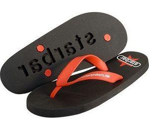 Custom Imprinted Sandal Flip-Flops