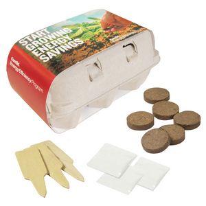 Grow Your Own Garden Kit-Custom