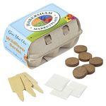 Custom Grow Your Own Garden Kit-Wild Flower