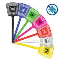Antimicrobial Mega Fly Swatter (Spot Color)