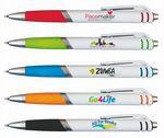Custom Carnival Grip Pen (Full Color Digital)