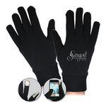 Custom TechSmart Gloves