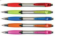 Ventura Grip Pen (Spot Color)