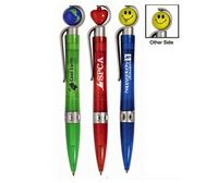Spinner Pen (Spot Color)