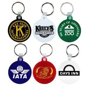 Custom Printed Souvenir Keychains