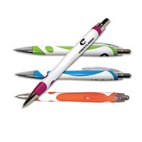 Tempo Click Pen (Spot Color)