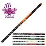 Custom Mood ABC Pencil