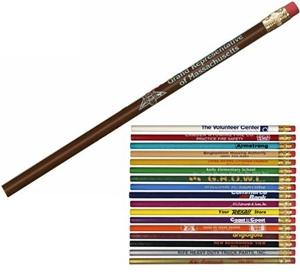 Solo Round Pencil