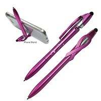 Awareness 3 in 1 Pen/Stylus (Spot Color)