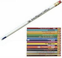 Round Pioneer Pencil (Spot Color)