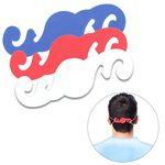 Custom Blank Face Mask Hook