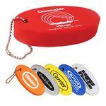 Custom Float Rite Keychain (Spot Color)