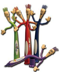 Customized Bender Pens!