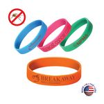 Custom Insect Repellent Bracelet