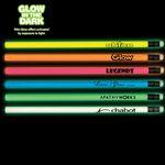 Custom Nite Glow Pencil (Spot Color)