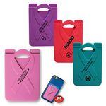 Custom Ribbon Smart Wallet