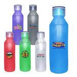 24 oz. Classic Revolve Bottle with Standard Lid, Full Color Digital